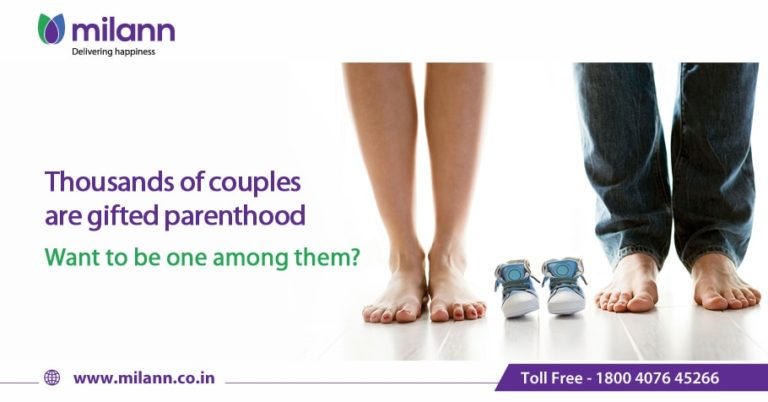 Thousands of Couples are Gifted Parenthood – Want To Be One Among Them?