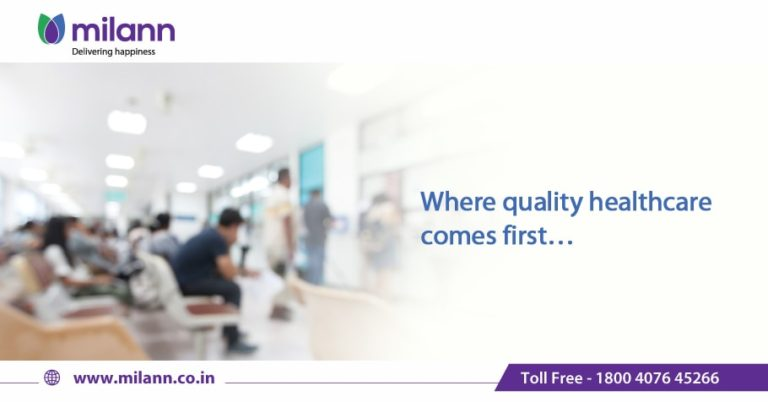 Where Quality Healthcare Comes First…